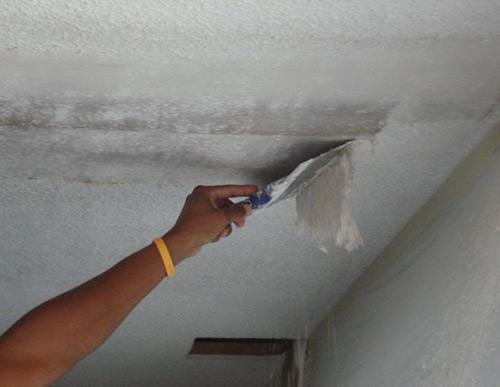Выравнивание потолка своими руками