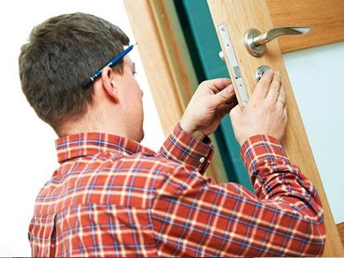 Монтаж межкомнатных дверей своими руками