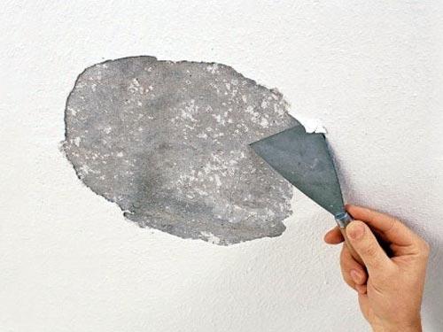 Как правильно покрасить потолок