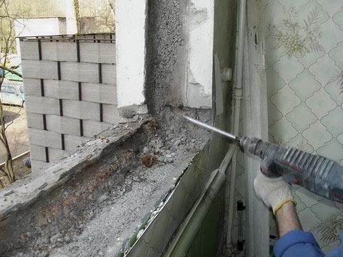 Монтаж пластиковых окон своими руками