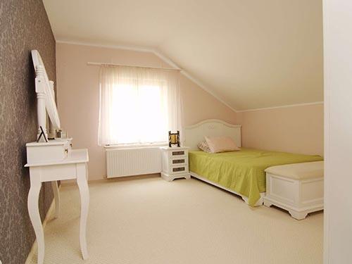 Как визуально увеличить маленькую комнату