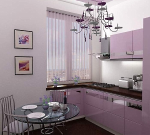 Кухня_8_м_сиреневая