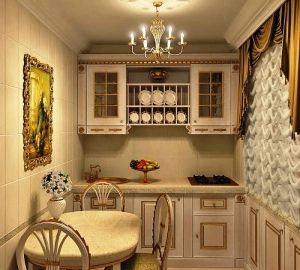 Кухня_классика