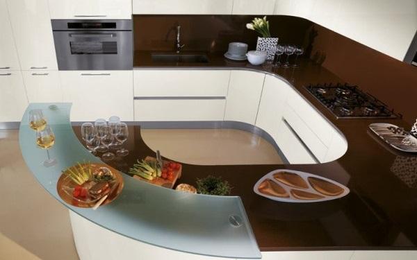 Кухня 11 кв м - идеи дизайна и фото