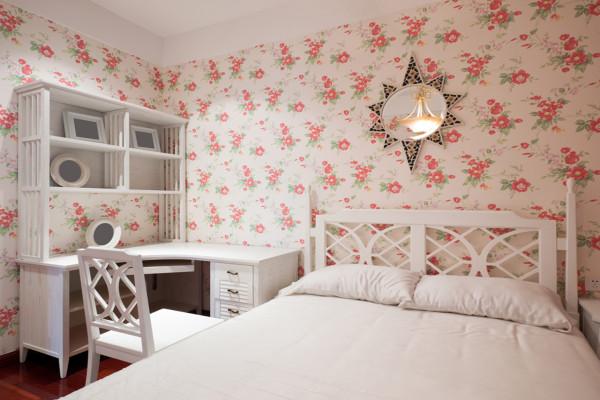 """Спальня в стиле шебби шик - эксклюзивный интерьер """"гламурной старины"""""""