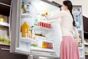 Шумы при работе холодильника