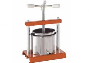 Оборудование рцчной для соковыжималки