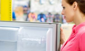 Сколько энергии потребляет холодильник