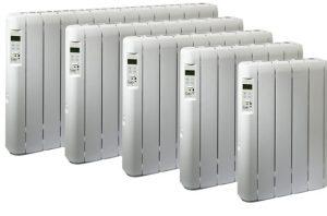 Современные экономичные батареи