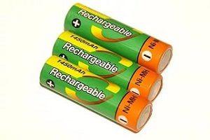 Аккумуляторные батарейки: время и правила зарядки