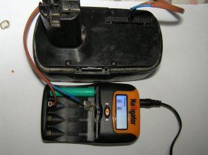 Как переделать аккумуляторный шуруповерт на сетевое питание