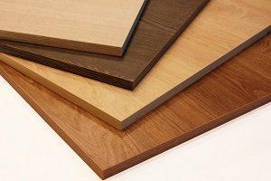 Толщина ДСП: влияние показателя прочности на область применения листового материала