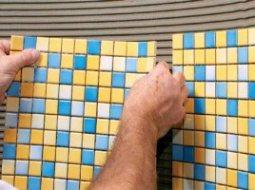 Укладка мозаики в ванной своими руками: поэтапное руководство с фото и советы мастера