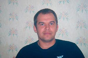 Петр Шилов