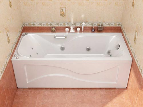 Какую ванну лучше выбрать