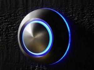 Дзвінок на вхідні двері провідний