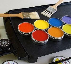 Краски_для_энкаустики