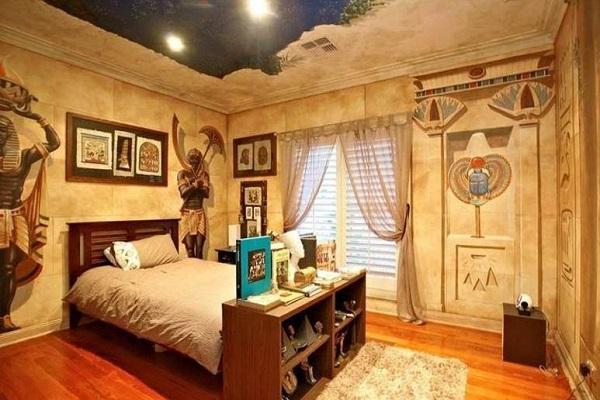 Подбираем картину для спальни: советы опытных дизайнеров и принципы учения фэн-шуй