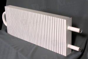 Виды по типу обогрева конвекторной батареи