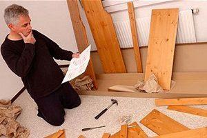 Эксцентриковая стяжка для мебели - как установить