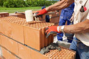 Преимущества строительства из керамических блоков