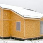 Строительство дома из SIP панелей: преимущества и недостатки, альтернативы