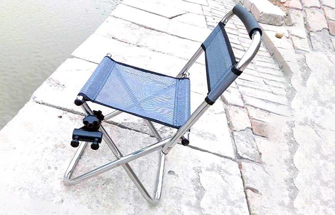Простая модель фидерного кресла